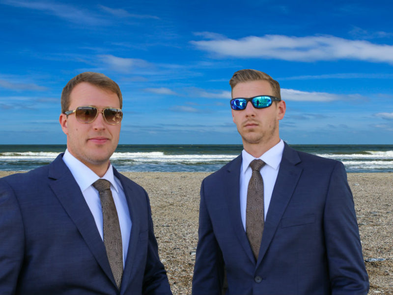 Wedding Photography – Best Men, Wedding Party