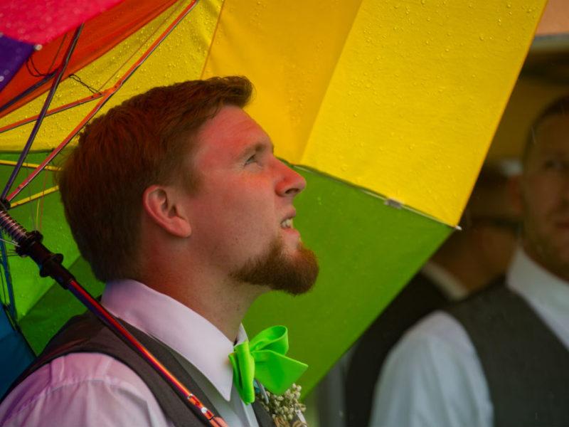 Wedding Photographer – Groom & Groomsmen