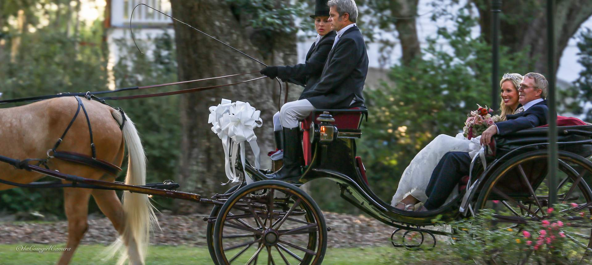 The Cowgirl Camera - Morrison, Colorado Wedding Photographer