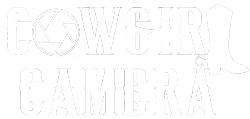 The Cowgirl Camera Logo